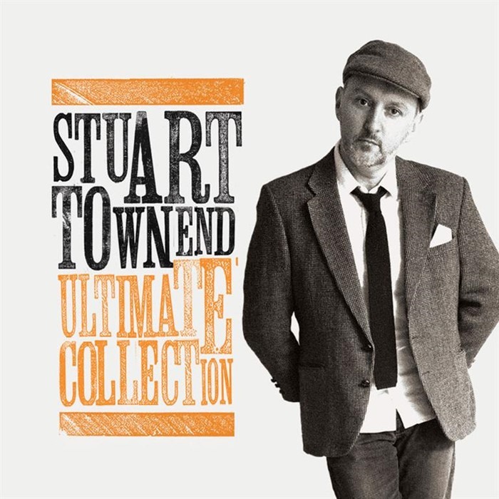 Ultimate Collection CD [Townend] (CD-Audio)