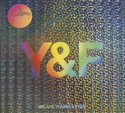 We Are Young And Free CD (CD-Audio)