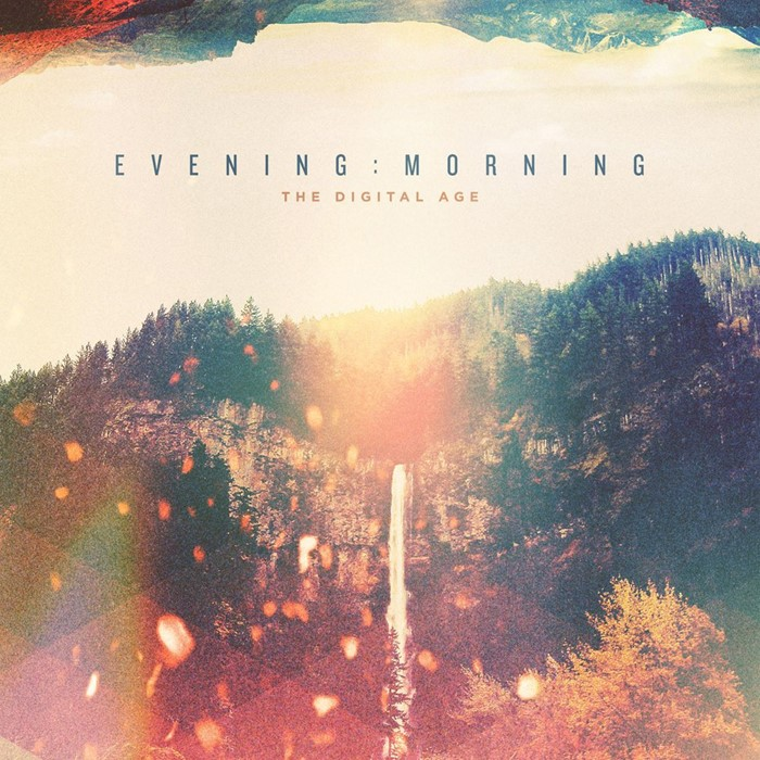 Evening Morning CD (CD-Audio)