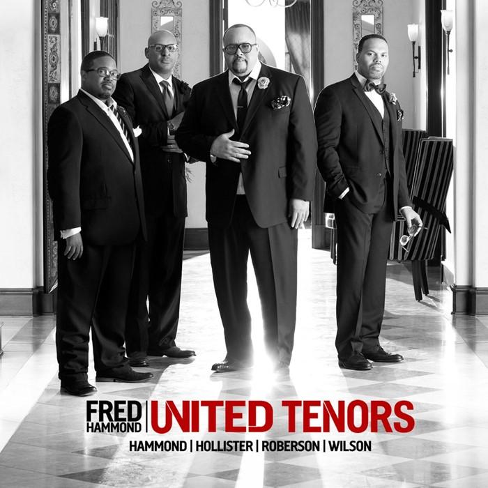 United Tenors CD (CD- Audio)