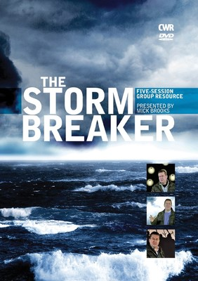 Storm Breaker- 5 Session DVD (DVD)