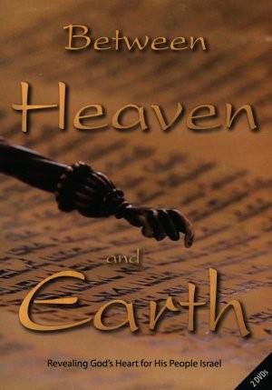 Between Heaven & Earth DVD (DVD)