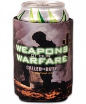 Can Cooler- Weapons