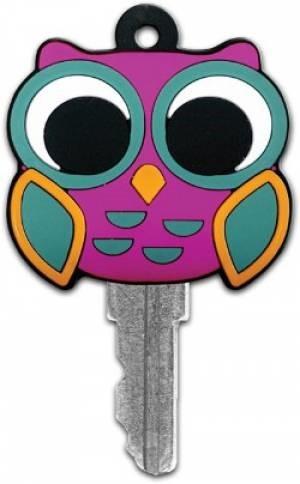 Key Cover - Owl