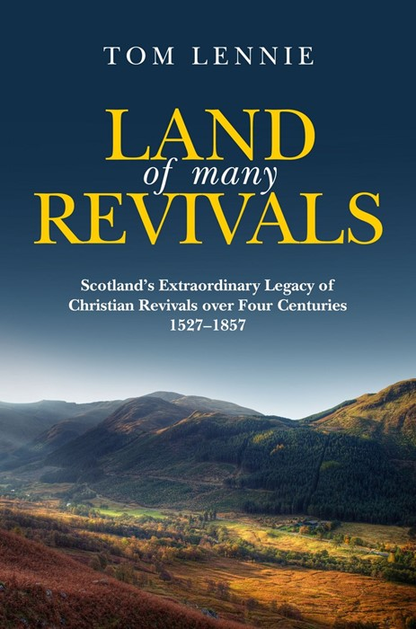 Land Of Many Revivals (Hard Cover)