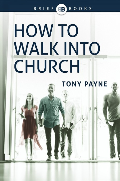 How To Walk Into Church (Paperback)
