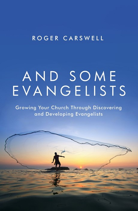 And Some Evangelists (Paperback)