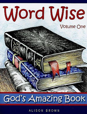 Word Wise: Vol. 1 God's Amazing Book (Paperback)
