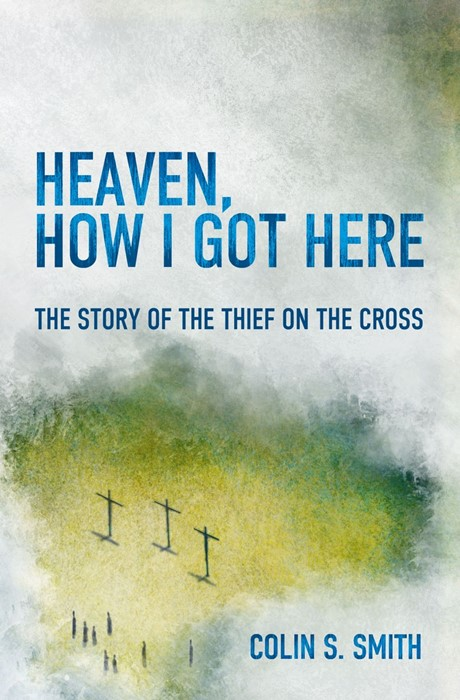 Heaven, How I Got Here (Paperback)