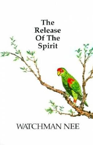 Release Of The Spirit Vol.1 (Paperback)