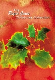 The Roger Jones Christmas Collection CD (CD-Audio)