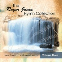 Roger Jones Hymn Collection Vol.3 CD (CD- Audio)