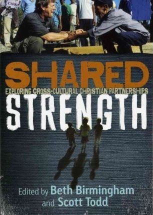 Shared Strength (Paperback)