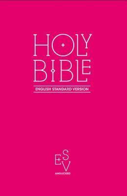 ESV Gift & Award Pink (Paperback)