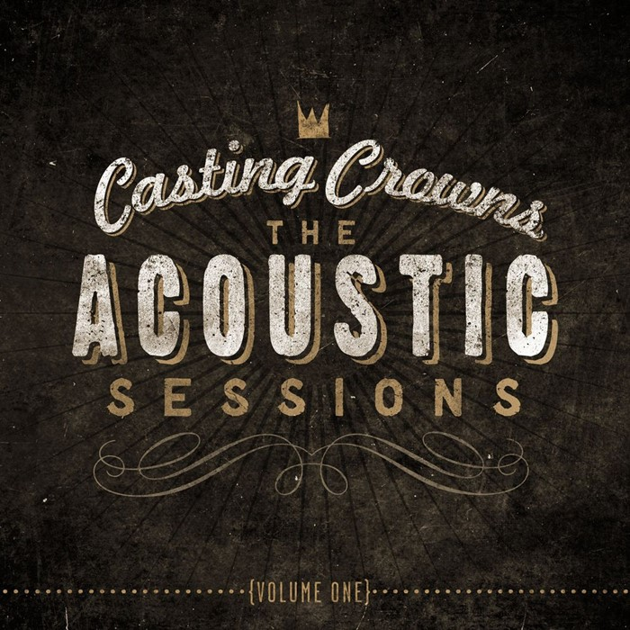 Acoustic Sessions Volume 1 (CD- Audio)