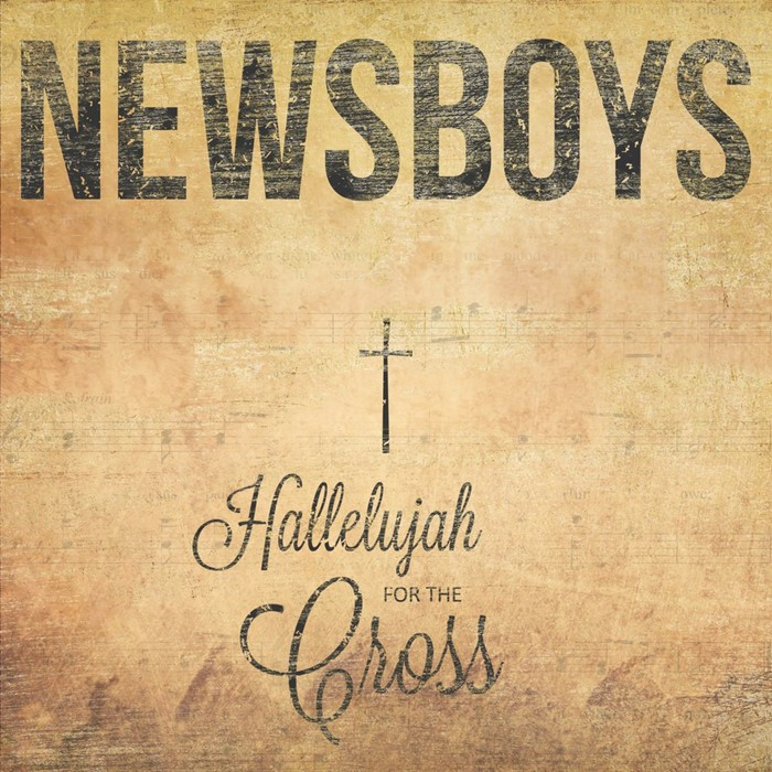 Hallelujah For The Cross CD (CD- Audio)