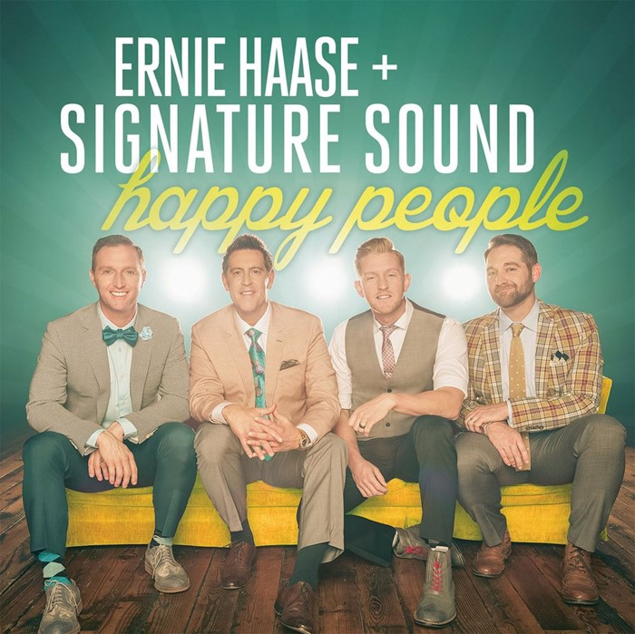 Happy People CD (CD-Audio)