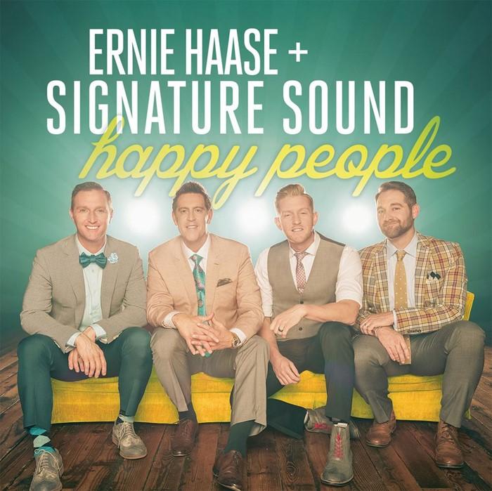 Happy People CD (CD- Audio)