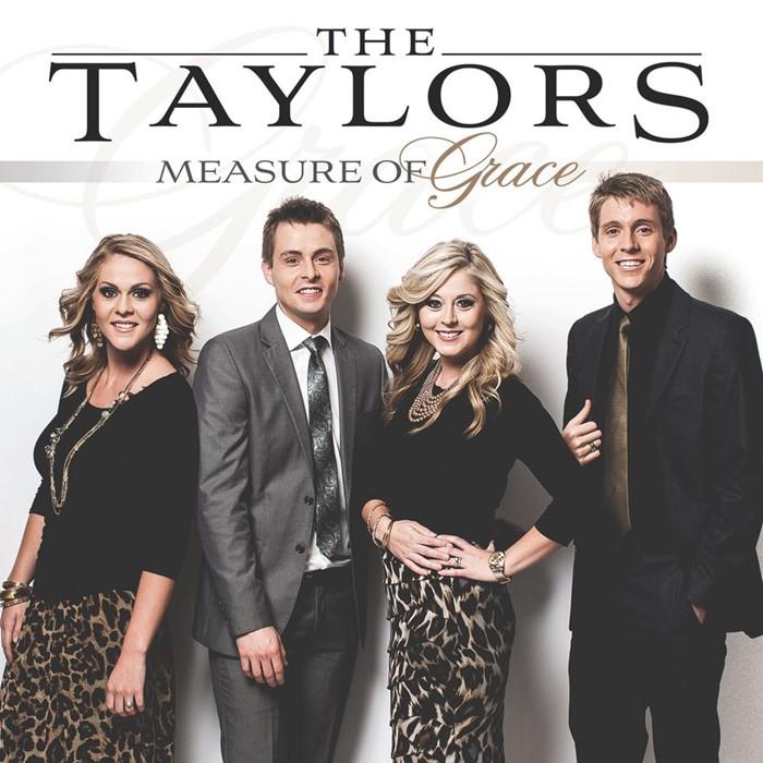 Measure of Grace CD (CD-Audio)