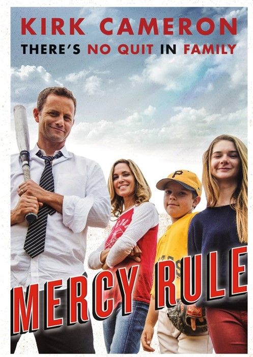 Mercy Rule DVD (DVD)