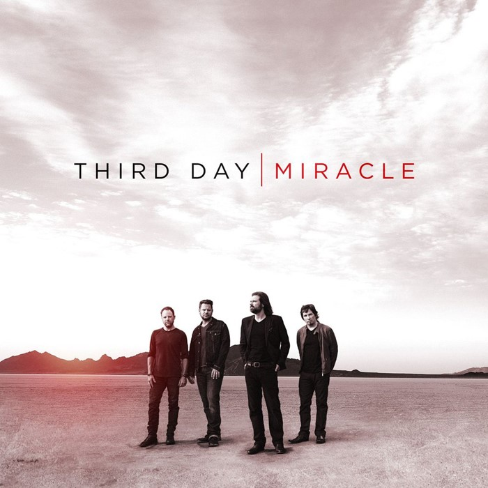 Miracle CD (CD-Audio)