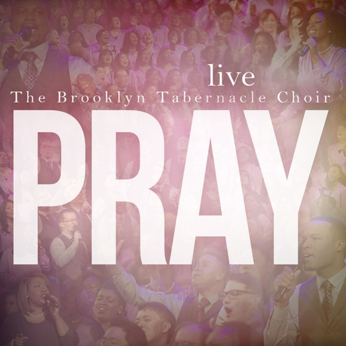 Pray CD (CD-Audio)