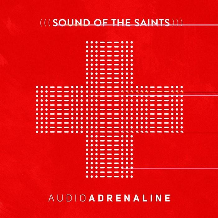 Sound Of The Saints CD (CD- Audio)