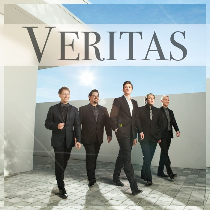 Veritas CD (CD-Audio)