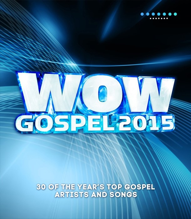 Wow Gospel 2015 CD (CD- Audio)