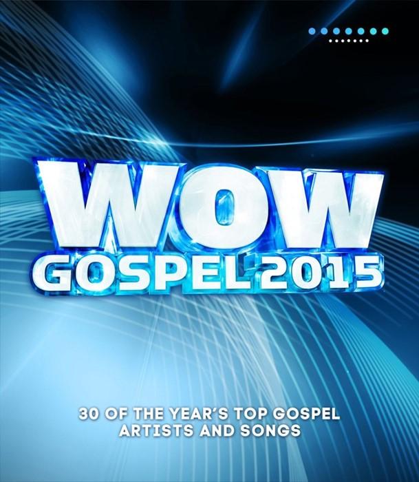 WOW Gospel 2015 DVD (DVD)