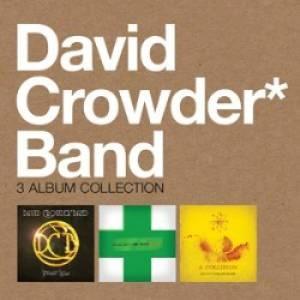 David Crowder Band 3 Album CD (CD- Audio)