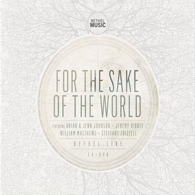 For the Sake of the World CD and DVD (DVD & CD)