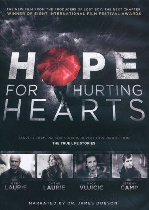 Hope For Hurting Hearts DVD (DVD)