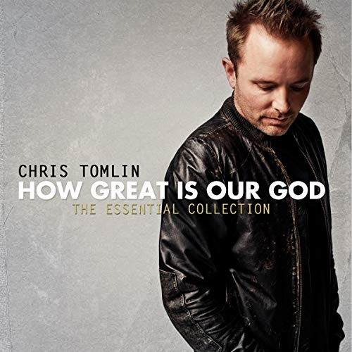 How Great Is Our God: The Essential Collection (CD-Audio)