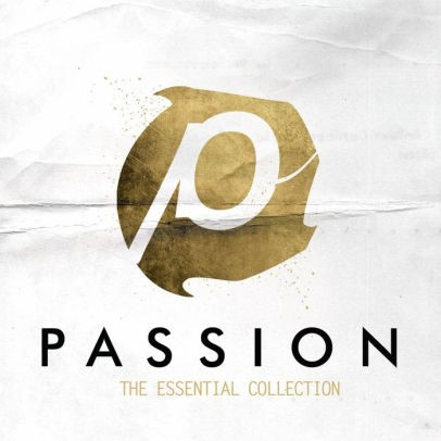 Passion 15: The Essential Collection CD (CD-Audio)