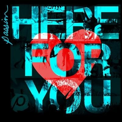 Passion: Here For You CD (CD-Audio)