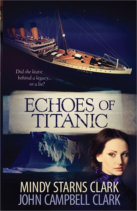 Echoes Of Titanic (Paper Back)