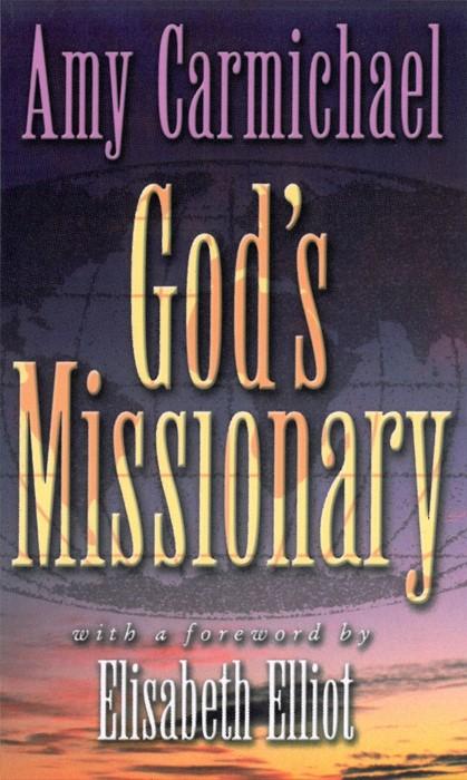 God's Missionary (Paperback)