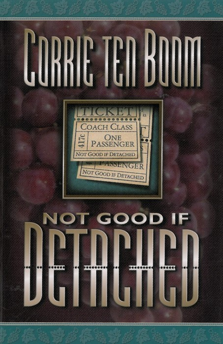 Not Good If Detached (Paperback)
