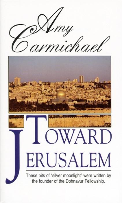 Toward Jerusalem (Paperback)