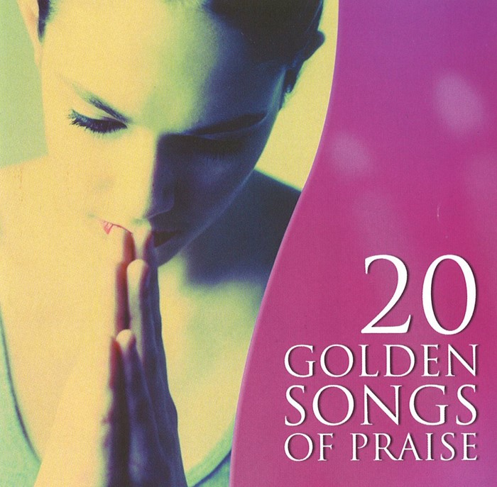 20 Golden Songs Of Praise CD (CD- Audio)