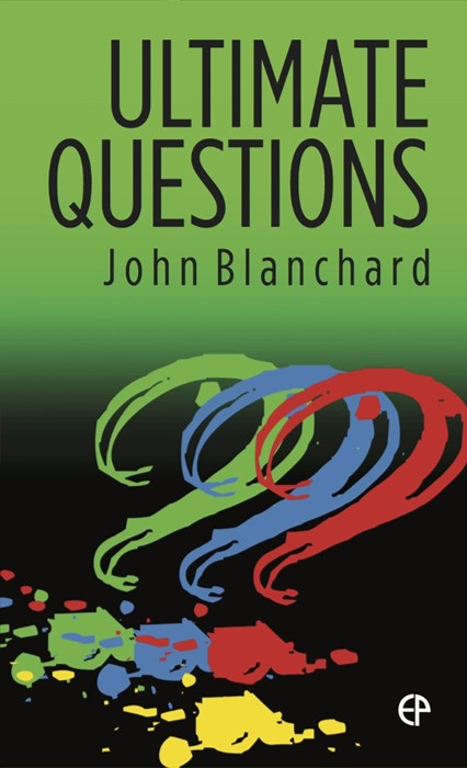 Ultimate Questions (KJV Edition) (Paperback)