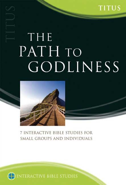 IBS The Path To Godliness: Titus (Paperback)