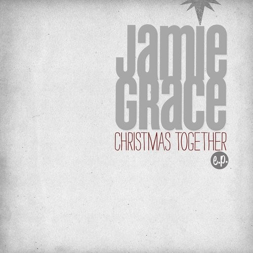 Christmas Together (Ep) CD (CD-Audio)