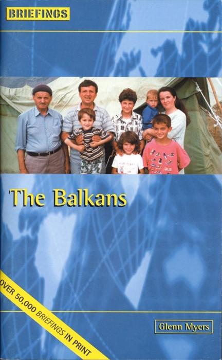 Briefings: The Balkans (Paperback)