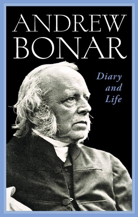 Andrew Bonar: Diary & Life H/b (Cloth-Bound)
