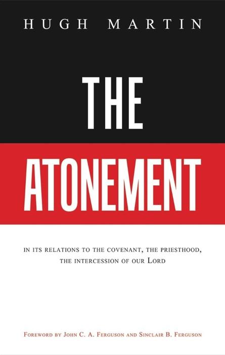 Atonement, The H/b (Cloth-Bound)