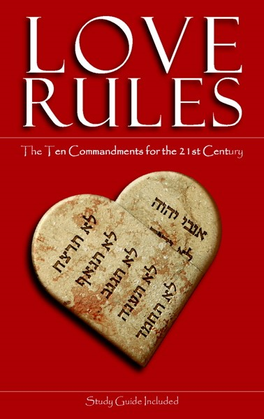 Love Rules (Paperback)
