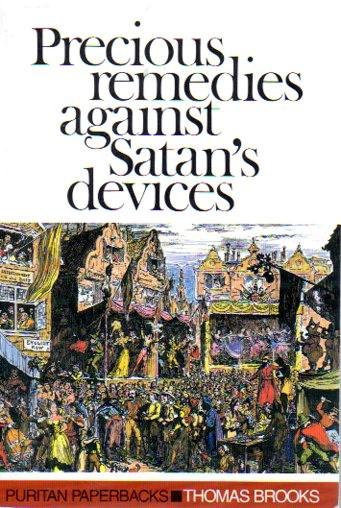 Precious Remedies Against Satan' (Paperback)