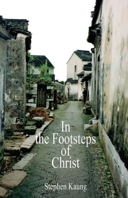 In the Footsteps of Christ (Paperback)